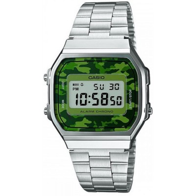 Zegarek CASIO A168WEC-3D
