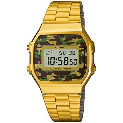 Zegarek CASIO A168WEGC-3EF