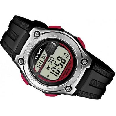 Zegarek CASIO W-211-1BVES