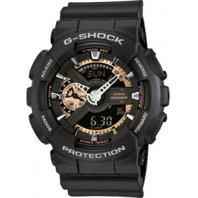 Zegarek CASIO G-SHOCK GA-110RG-1AER