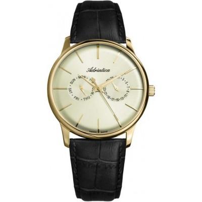 Zegarek ADRIATICA A8243.1211QF