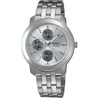 Zegarek CASIO MTP-1192A-7A