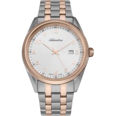 Zegarek ADRIATICA A8204.R123Q