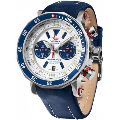 Zegarek VOSTOK EUROPE 6S21-620A630