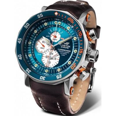 Zegarek VOSTOK EUROPE YM86-620A636