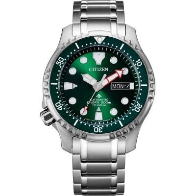 Zegarek CITIZEN NY0100-50XE