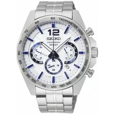 Zegarek SEIKO SSB343P1