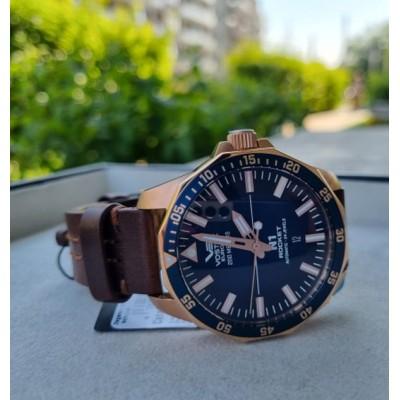 Zegarek VOSTOK EUROPE NH35A-225B616