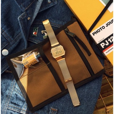 Zegarek CASIO A700WEMG-9AEF