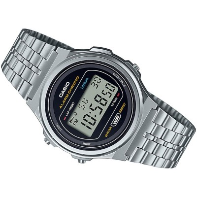 Zegarek CASIO A171WE-1AEF