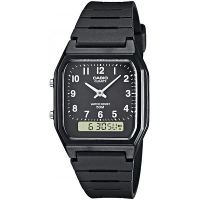 Zegarek CASIO AW-48H-1BVEG