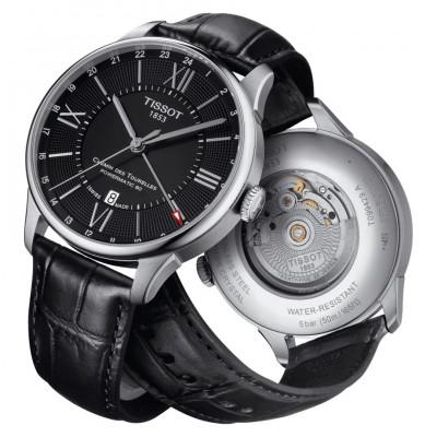 Zegarek TISSOT T099.429.16.058.00