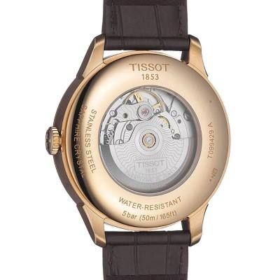 Zegarek TISSOT T099.429.36.038.00