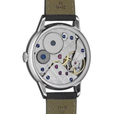 Zegarek TISSOT T119.405.16.037.00
