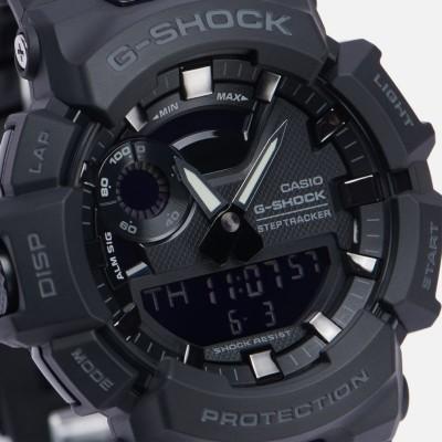 Zegarek CASIO GBA-900-1AER