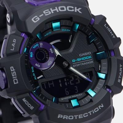 Zegarek CASIO GBA-900-1A6ER