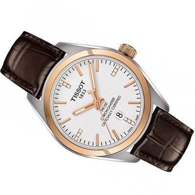 Zegarek TISSOT T101.251.26.036.00