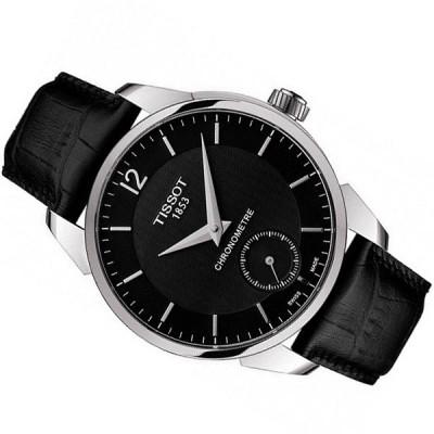 Zegarek TISSOT T070.406.16.057.00