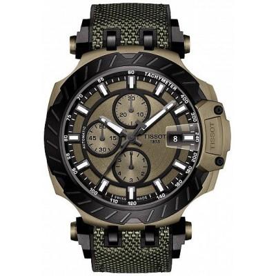 Zegarek TISSOT T115.427.37.091.00