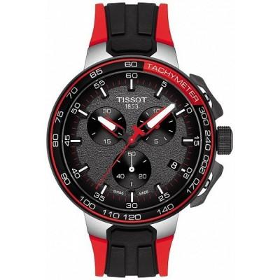 Zegarek TISSOT T111.417.27.441.00