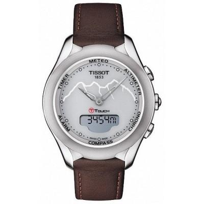 Zegarek TISSOT T075.220.16.011.10