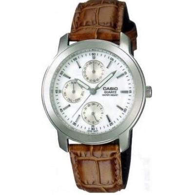 Zegarek CASIO MTP-1192E-7A