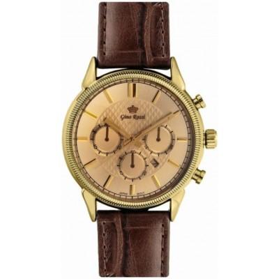 Zegarek GINO ROSSI Top Trendy 2569A-4B1