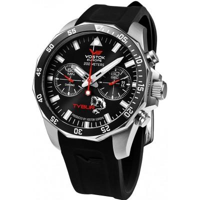 Zegarek VOSTOK EUROPE 6S21-225A436