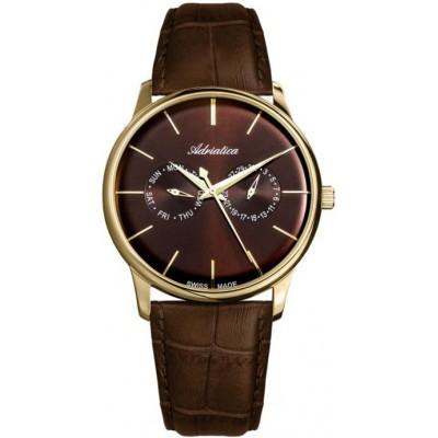 Zegarek ADRIATICA A8243.121GQF