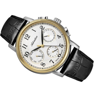 Zegarek ADRIATICA A8256.2223QF