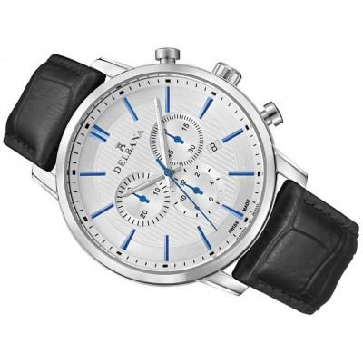 Zegarek DELBANA 41601.666.6.061