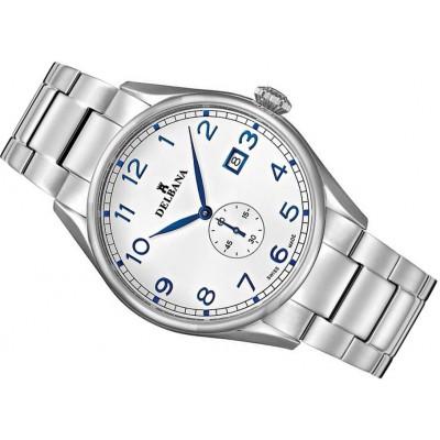 Zegarek DELBANA 41701.682.6.062