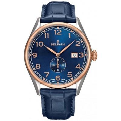 Zegarek DELBANA 53601.682.6.042