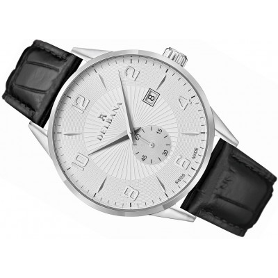 Zegarek DELBANA 41601.622.6.064