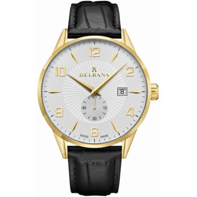 Zegarek DELBANA 42601.622.6.064