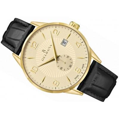 Zegarek DELBANA 42601.622.6.024