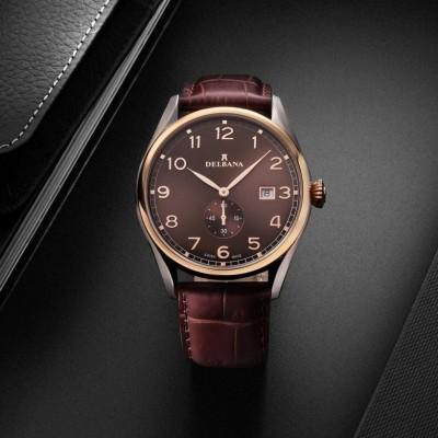 Zegarek DELBANA 53601.682.6.102