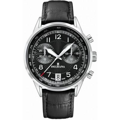 Zegarek DELBANA 41601.672.6.034