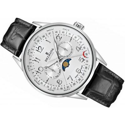 Zegarek DELBANA 41601.646.6.064