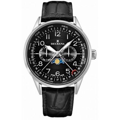 Zegarek DELBANA 41601.646.6.034