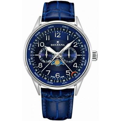 Zegarek DELBANA 41601.646.6.044