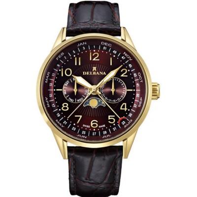 Zegarek DELBANA 42601.646.6.104