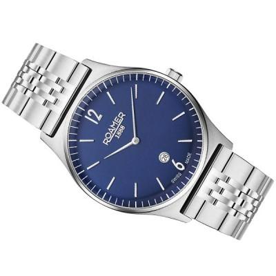 Zegarek ROAMER 650810 41 45 50