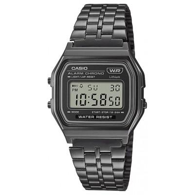 Zegarek CASIO A158WETB-1AEF