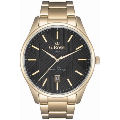 Zegarek G.ROSSI C12156B1-1D1