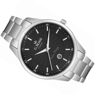 Zegarek G.ROSSI C12156B2-1C1