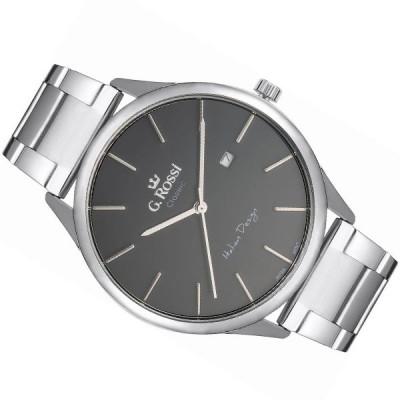 Zegarek G.ROSSI C1273B-1C1