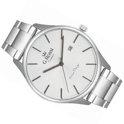 Zegarek G.ROSSI C1273B-3C1