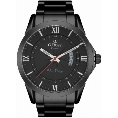Zegarek G.ROSSI C3844B3-1A5