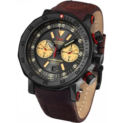 Zegarek VOSTOK EUROPE 6S21-620C629